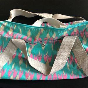 Handbags - Small Colorful Duffle Bag